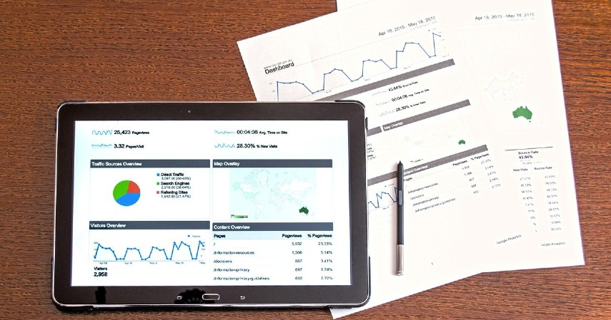 rangkuman di buku - Contoh Laporan Keuangan Sederhana