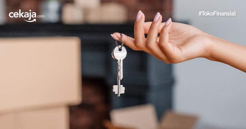 7 Tips Menyewakan Rumah yang Penting untuk Diperhatikan