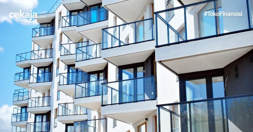 Inilah Untung Rugi Investasi Apartemen, Cek Dulu sebelum Mencobanya!