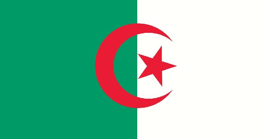 Aljazair - Negara yang Larang Mata Uang Kripto