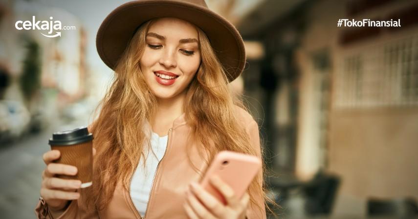 11 Aplikasi Belanja Produk Fesyen, Awas Teracuni!