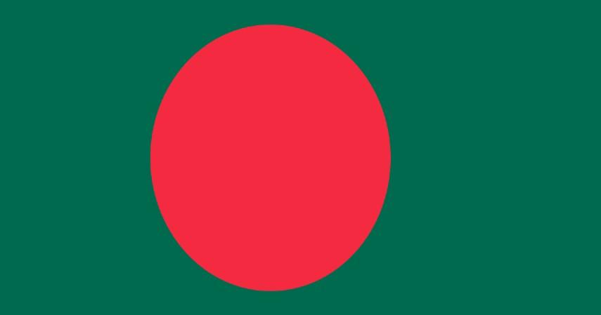 Bangladesh - Negara yang Larang Mata Uang Kripto