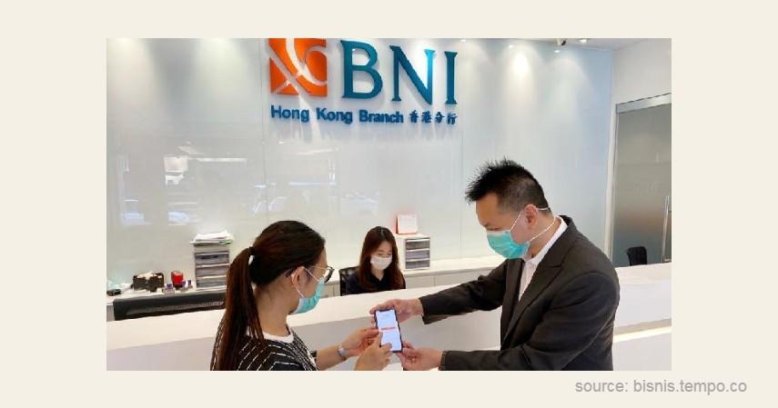 Bank BNI - Penjual Produk Reksadana Terbaik