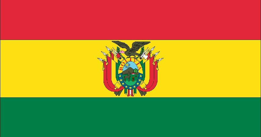 Bolivia - Negara yang Larang Mata Uang Kripto