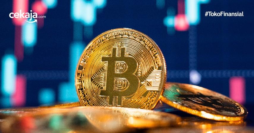 Daftar Broker Bitcoin Berizin Bappebti Indonesia, Yuk Cek!