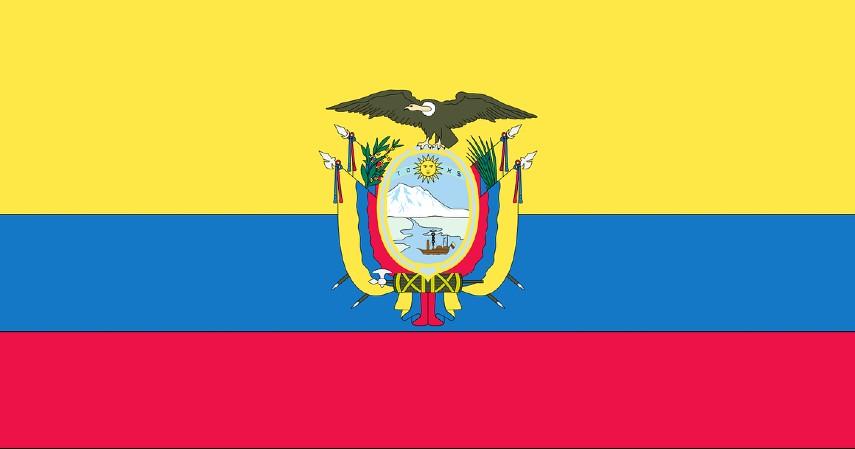 Ekuador - Negara yang Larang Mata Uang Kripto