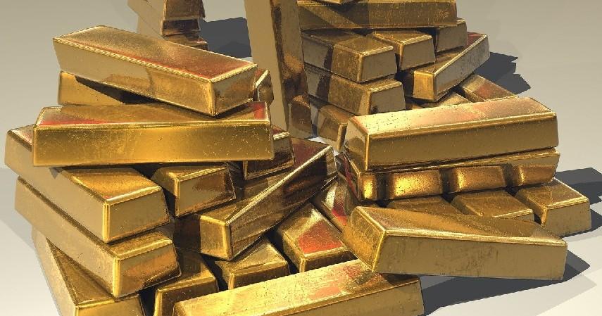 Emas - Investasi Terbaik untuk Karyawan