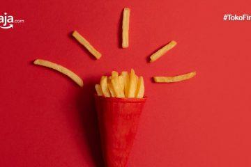 5 Fakta BTS Meal di McD yang Booming di Berbagai Negara