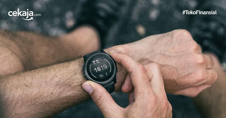 Fitur Canggih Xiaomi Smartwatch dan Harga Terbarunya Juni 2021
