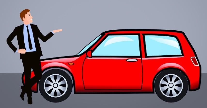 Harga Lebih Murah - Beli Mobil Cash atau Kredit