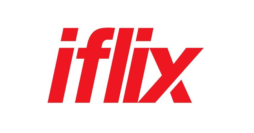 Iflix - Aplikasi Streaming Film Legal