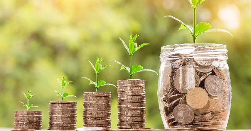 Investasi terdiversifikasi - Risiko dan Keuntungan Reksadana Campuran