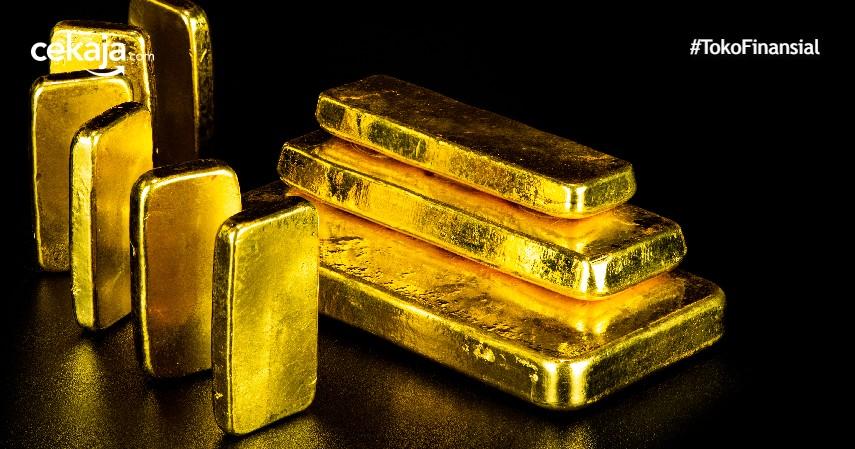 Jenis Emas Batangan untuk Investasi, Berikut Hal yang Wajib Diketahui Investor!