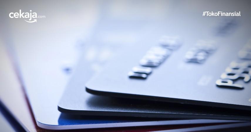 9 Kartu Kredit Reward Terbaik, Bikin Belanja Makin Untung