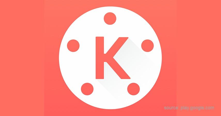 KineMaster - Aplikasi Edit Foto dan Video Terbaik di Smartphone