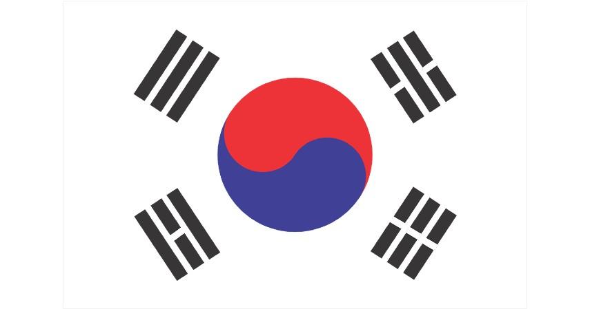 Korea Selatan - Negara yang Larang Mata Uang Kripto