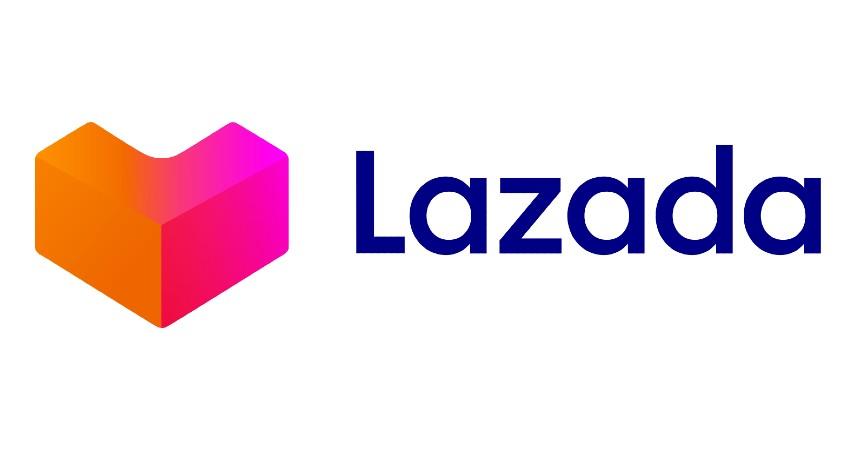 Lazada - 11 Aplikasi Belanja Produk Fesyen
