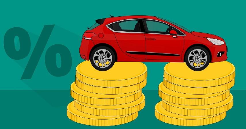 Lebih Mahal - Beli Mobil Cash atau Kredit