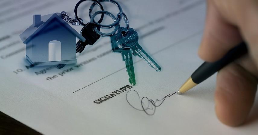 Menjual Aset - Cara Melunasi Hutang Pinjaman Online