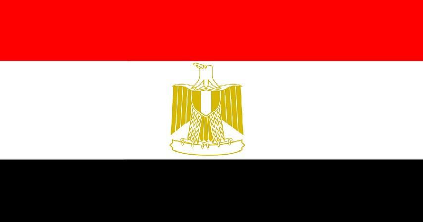 Mesir - Negara yang Larang Mata Uang Kripto