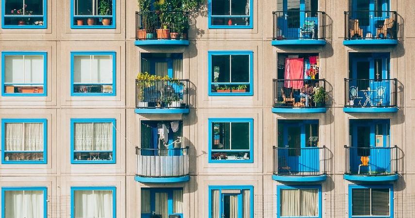 Perawatan mudah - Untung Rugi Investasi Apartemen