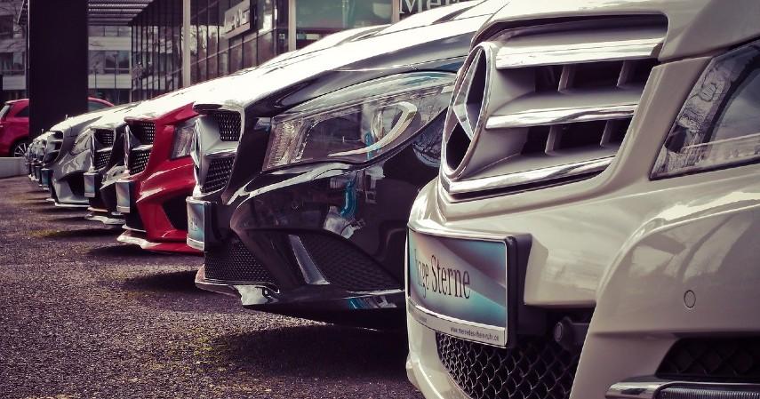 Pilihan Mobil Terbatas - Beli Mobil Cash atau Kredit