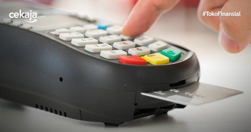 7 Promo Merchant Kartu Kredit BRI Touch, Belanja Dijamin Makin Hemat