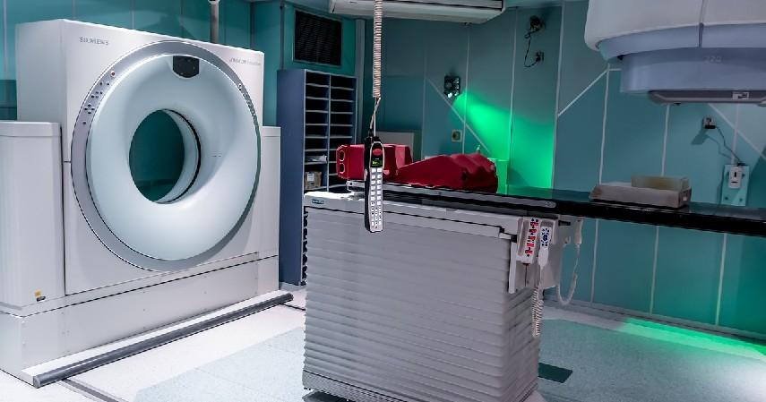 Radiologi dan Kedokteran Nuklir - Daftar Biaya Rumah Sakit Non BPJS