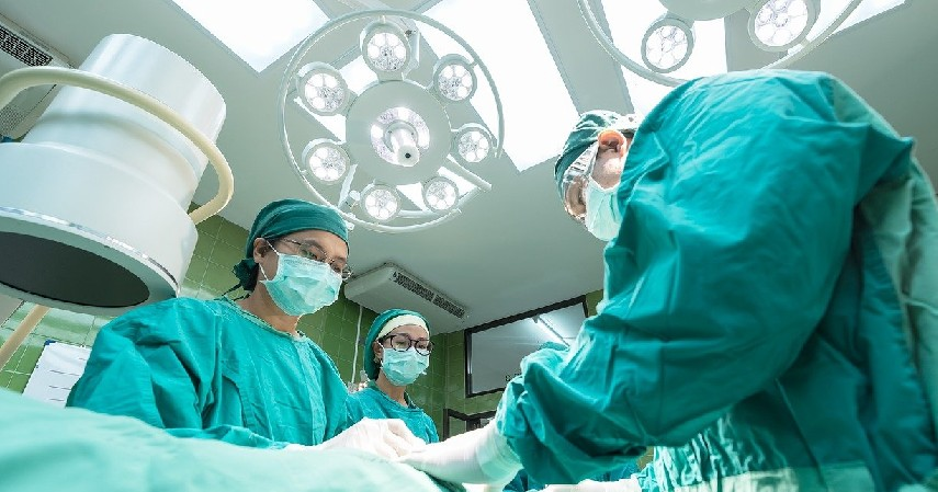 Tindakan Operasi - Daftar Biaya Rumah Sakit Non BPJS