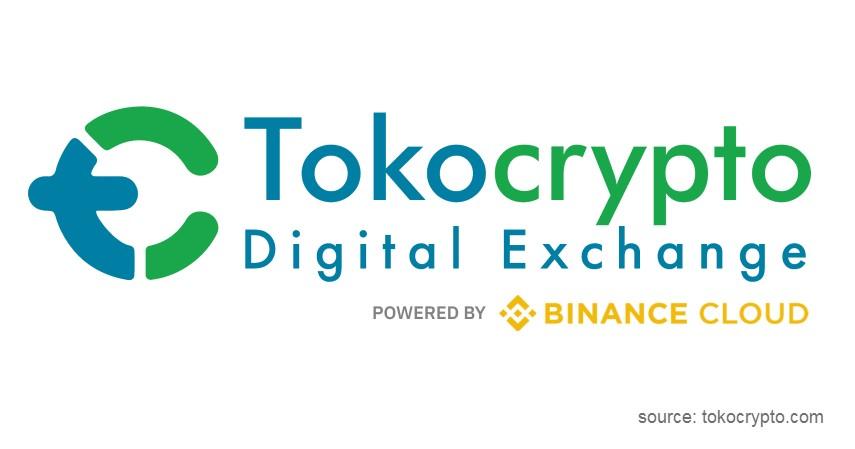 Tokocrypto - Daftar Broker Bitcoin Berizin Bappebti