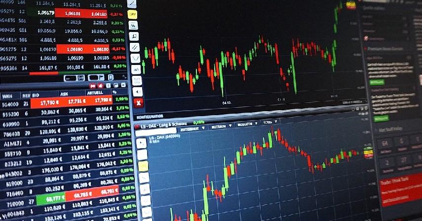 Trading Forex - Investasi Terbaik untuk Karyawan