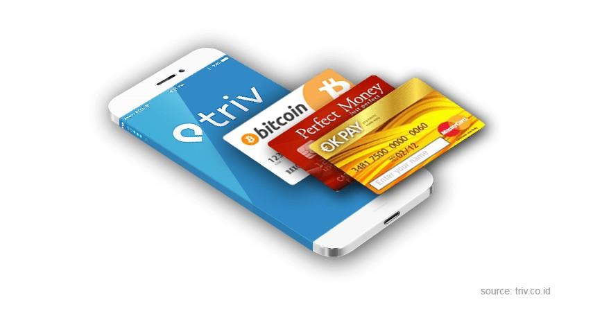 Triv - Daftar Broker Bitcoin Berizin Bappebti