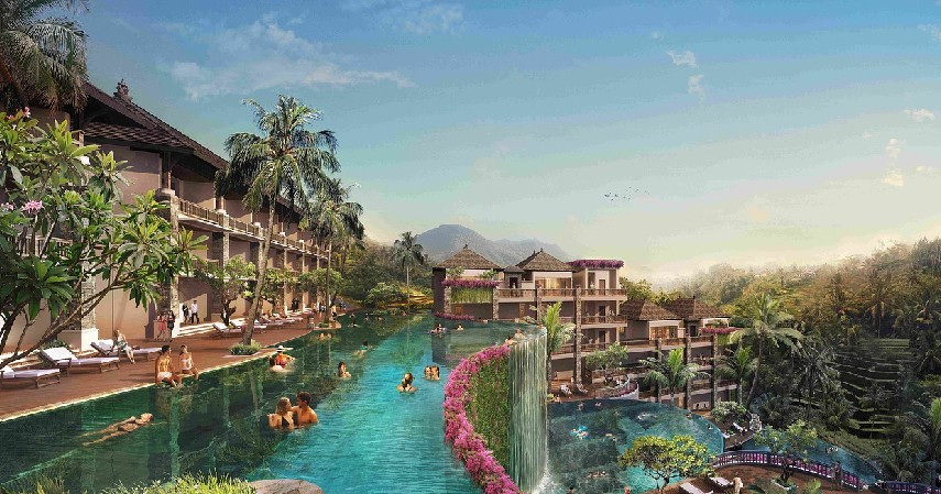 Work from Bali - Promo Kartu Kredit BRI Bulan Juni 2021