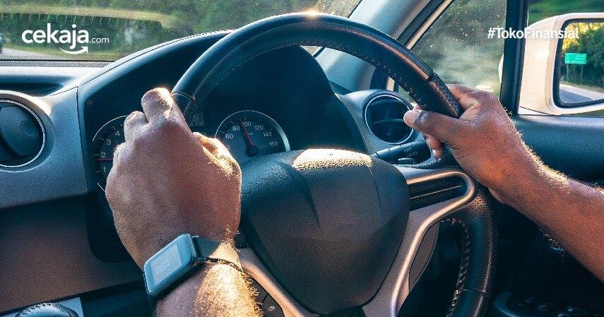 Cara Cegah Penularan Covid-19 di Dalam Mobil yang Wajib Dilakukan