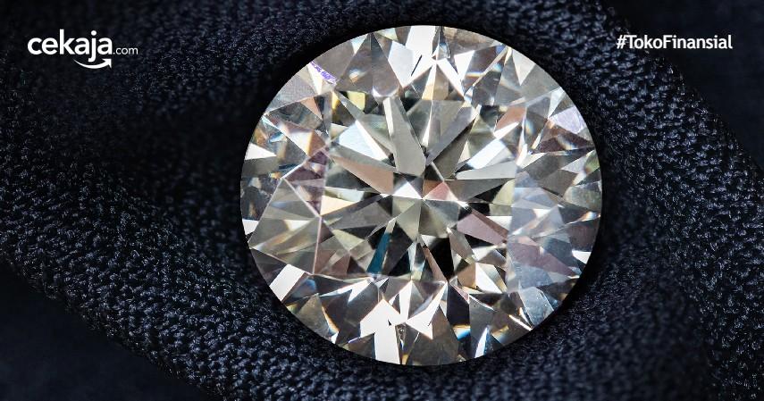 Jenis-jenis Berlian Asli Paling Favorit, Harganya Capai Miliaran Rupiah!