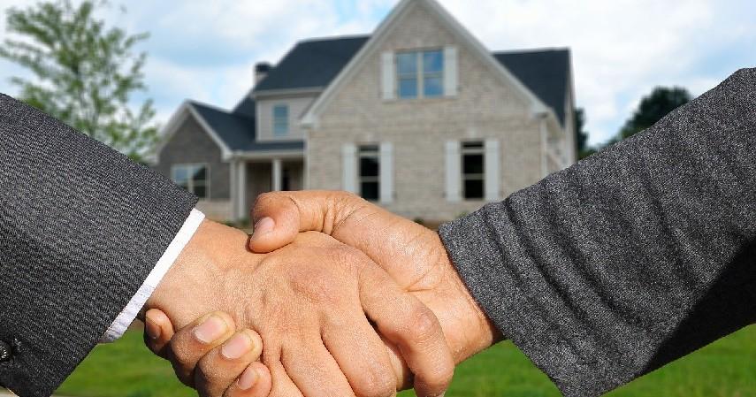 jenis properti - Tips Bisnis Properti dengan KTA OK Bank