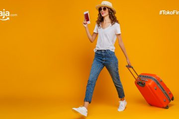 Rekomendasi Kartu Kredit CIMB Niaga untuk Traveling Lebih Hemat