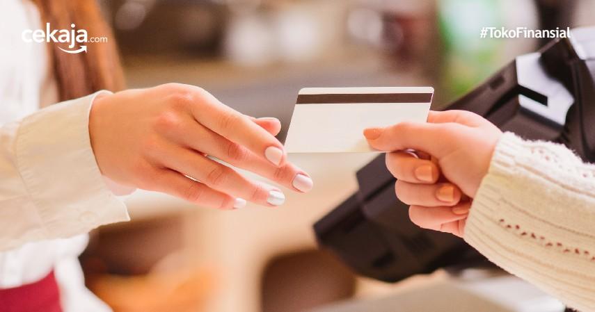 Kartu Kredit Standard Chartered Terbaik untuk Belanja Makin Asyik!