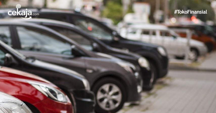 6 Fakta Kebijakan Tarif Parkir Mobil Rp60 Ribu Per Jam di Jakarta
