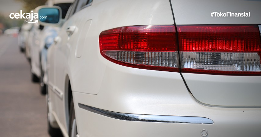 Mobil Sedan Bekas di Bawah Rp 100 Juta, Ini Patut Dipertimbangkan Sebelum Membeli!