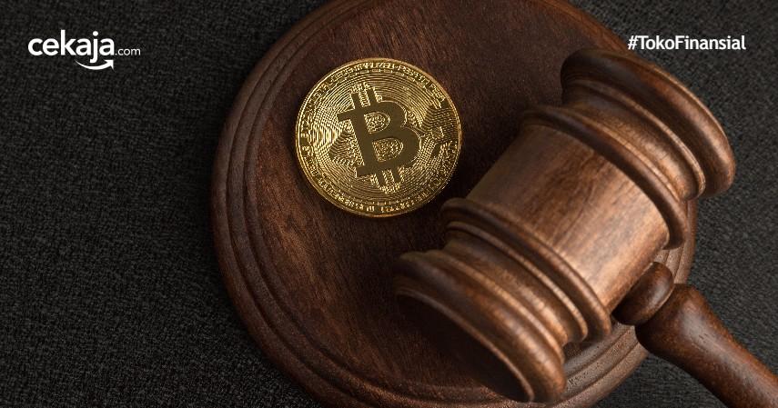 10 Negara yang Larang Mata Uang Kripto, Jangan Coba-Coba Bisa Dijerat Hukuman!