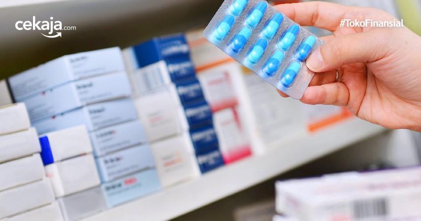 6 Perbedaan Obat Generik dan Paten Beserta Penjelasan Lengkapnya