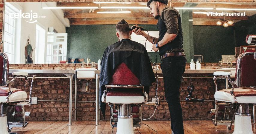 4 Pinjaman KTA untuk Bisnis Barbershop, Pengajuannya Mudah!