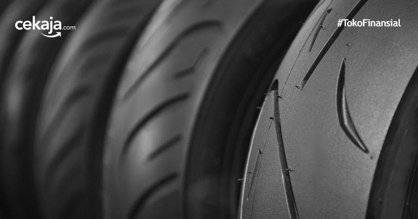 Pinjaman KTA Standard Chartered untuk Bisnis Ban Motor, Praktis dan Mudah Diajukan