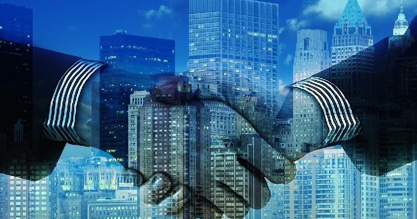 teknik berjualan - Tips Bisnis Ternak Kurban dengan KTA OK Bank
