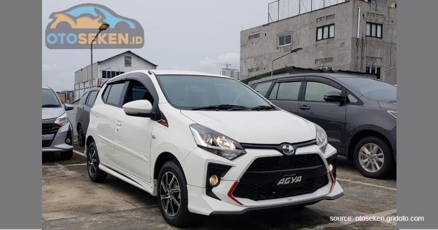 Toyota Agya, 2018 - Mobil Bekas Matic Murah.jpg