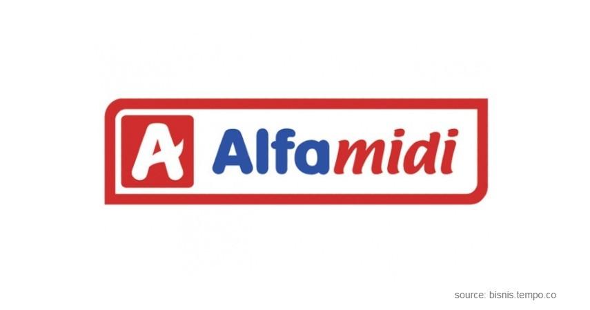 Alfamidi - Promo Kartu Kredit BRI Agustus 2021