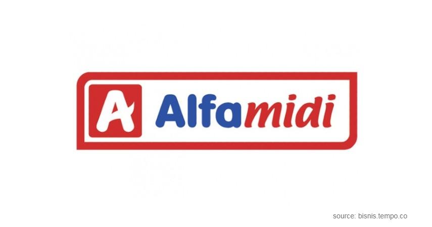 Alfamidi - Promo Merchant Kartu Kredit BRI Touch