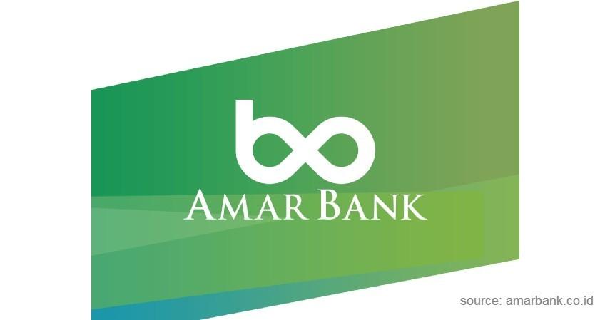 Amar Bank - Bank Terbaik untuk Mengajukan Pinjaman