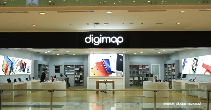 Apple di Digimap - Promo Kartu Kredit BRI Agustus 2021